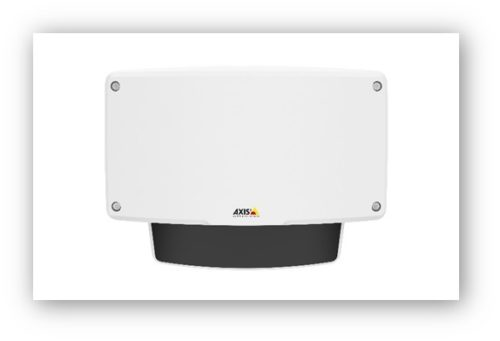 AXIS COMMUNICATIONS SA  -Axis D2050-VE -jpg