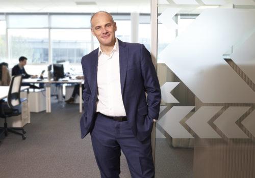 Jean-Christophe MachetPresident de FM Logistic-jpg