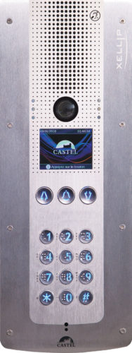 CASTEL SA – Interphone Full IP-SIP-jpg