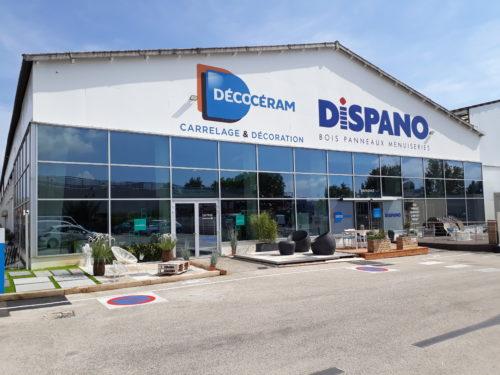 Decoceram – Magasin Toulon facade-jpg