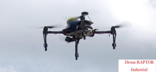 IDM – Drone RAPTOR Industrial 1-jpg