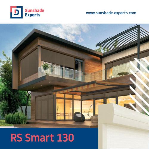 Sunshade ExpertsStore enroulable RS Smart 130-jpg