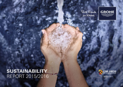 01 GROHE Sustainability Report landscape-jpg