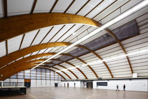 11-Salle polyvalente AlbiasAcoustishedcredits Franck Deletang-jpg