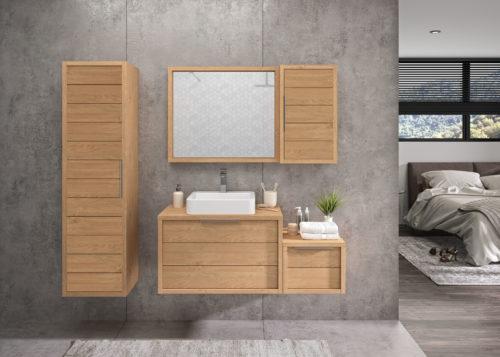 Allibert – meuble Sorento -chene-kendal-huile-80cm-1t1ta-ambiance-sorento-jpg