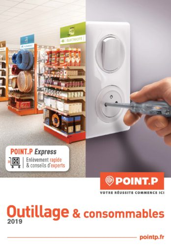 Point-PCatalogue Point-P Express 2019-jpg