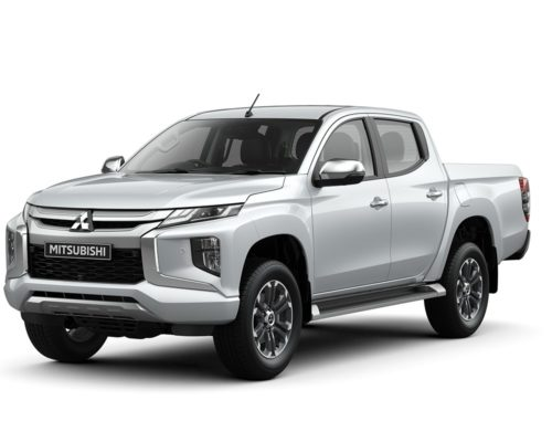MITSUBISHI MOTORS AUTOMOBILES FRANCE – Pick-up L200-jpg