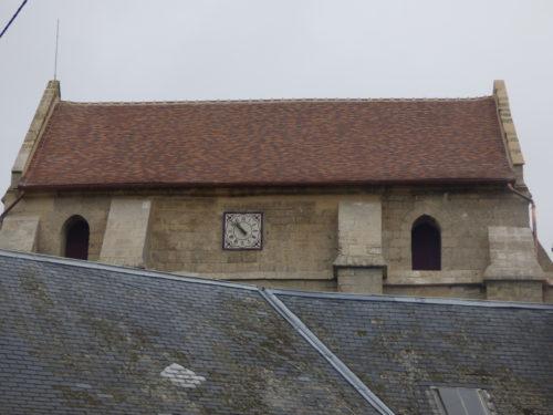 Monuments Historiques – Eglise St Georges 02-jpg
